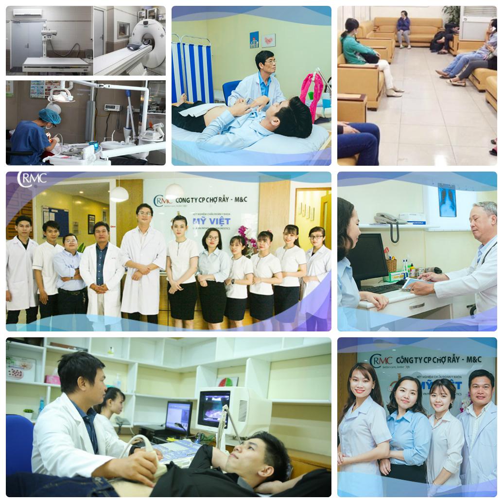 Phòng Khám Chuyên Khoa Bệnh Dạ Dày Uy Tín Tại TP. HCM